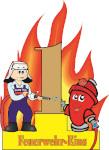 Feuerwehr-1 Logo